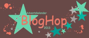 Adventskalender BlogHop 2013
