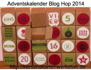 Adventskalender BlogHop )